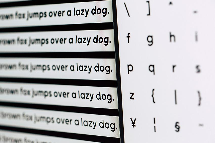 web safe fonts schriften im web